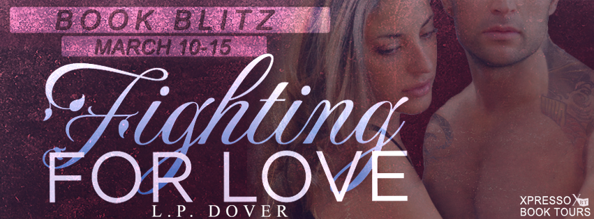Fighting for Love Blitz and Giveaway