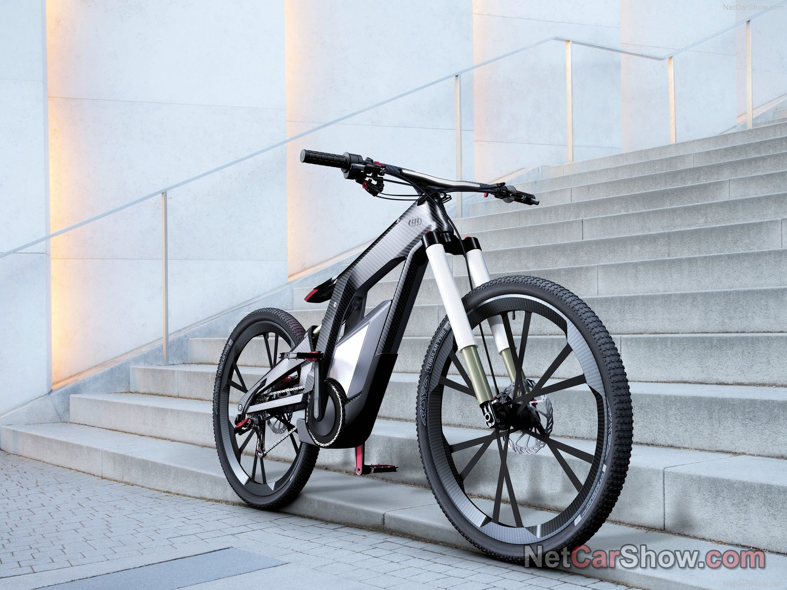 audi e bike electric - photo #19