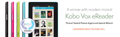 ItemPageHdr_KoboVox_Reg Can Kobo Vox convert a Non-Believer? Enter to win and find out!