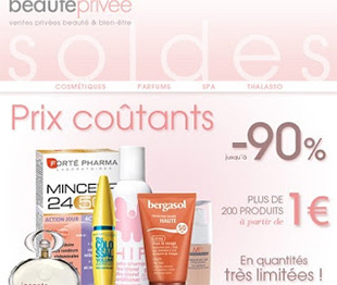 THE BON PLAN BEAUTE DE OUF