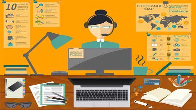 تعرف على الخدمات والمهارات الأكثر طلباً في مجال العمل الحر ولماذا عليك إتقانها