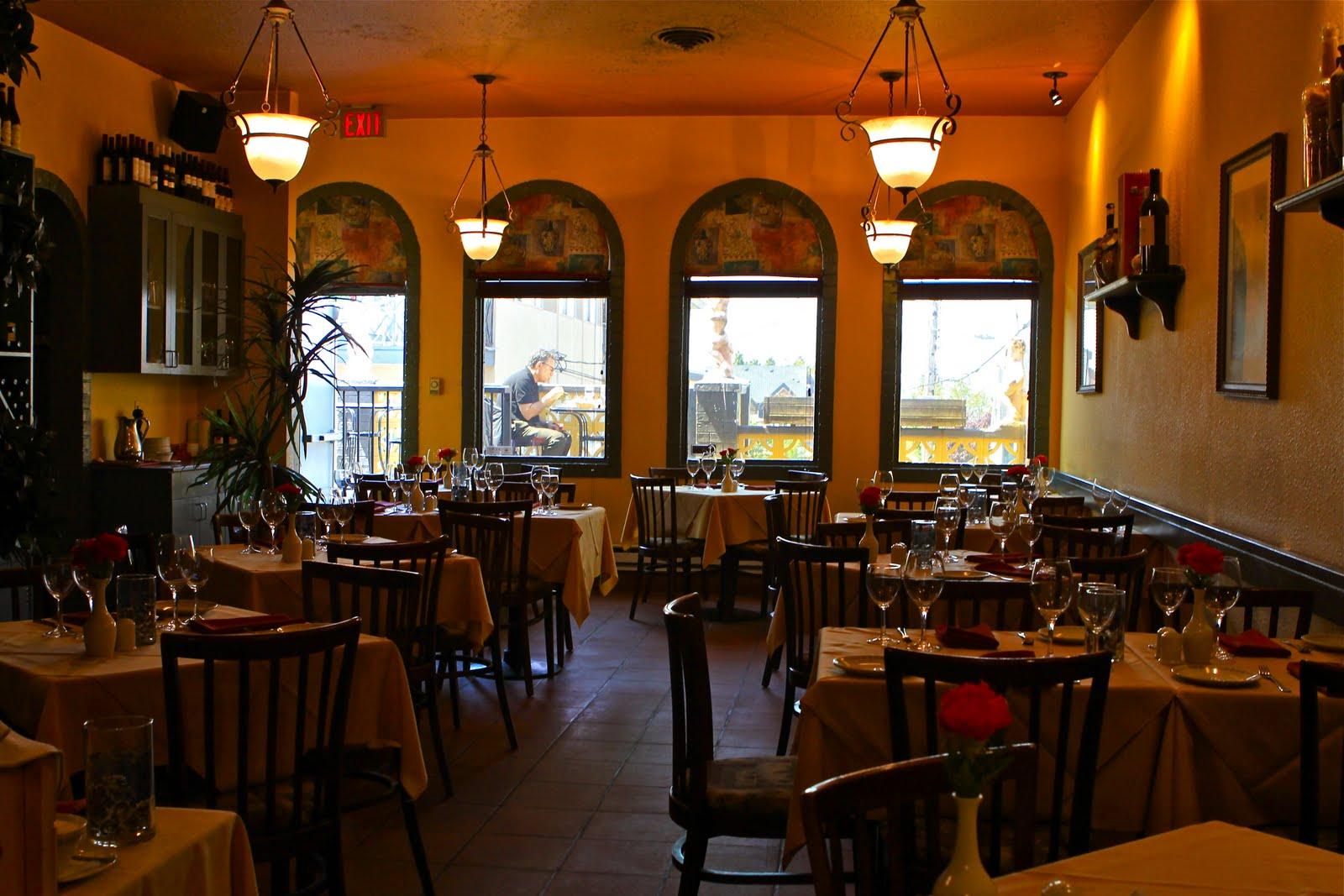 Great Italian Restaurants In Vancouver Bc