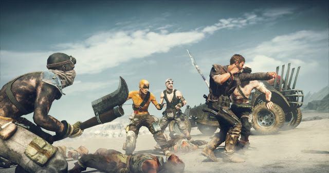 Mad Max 2015 Download For Free