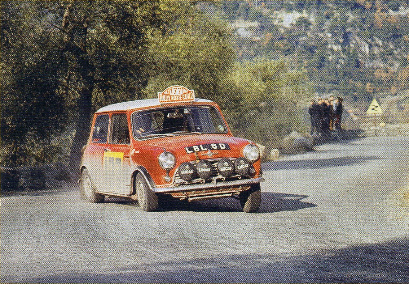 The Hyppy: A rally blog: Nearly Great Rally Cars: The One Hit Wonders