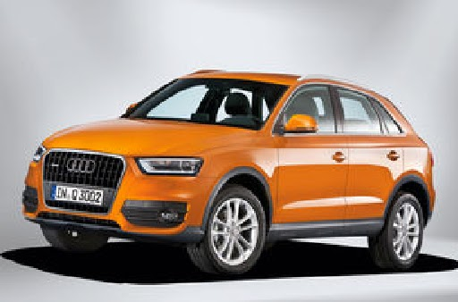 suvs audi q3 sports version q3 comes with 300 hp. Black Bedroom Furniture Sets. Home Design Ideas