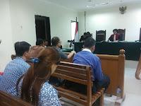 sidang tangsel