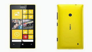 Nokia's chepest Lumia Series Phone under Rs. 10K