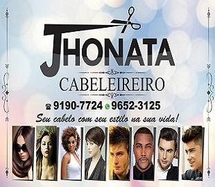 Jhonata Cabeleireiro