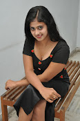 Megha sri photos at Kaki event-thumbnail-3