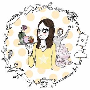 Merci Ma Demoiselle M pour cette adorable illustration