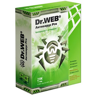 Dr.Web Antivirus 7.0.0.101.00 Final