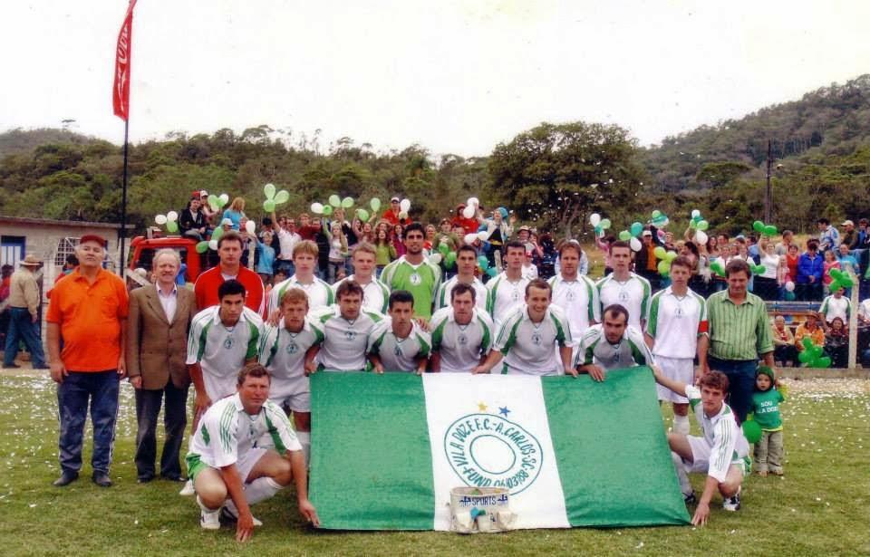 CAMPEÃO MUNICIPAL 2006