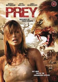 ver Safari sangriento (2006) online español