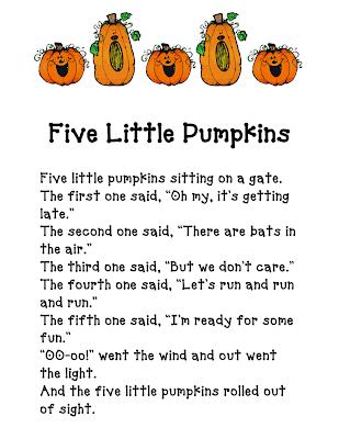 My Printable Nursery Rhymes Book