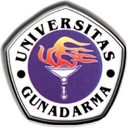 >> Universitas Gunadarma