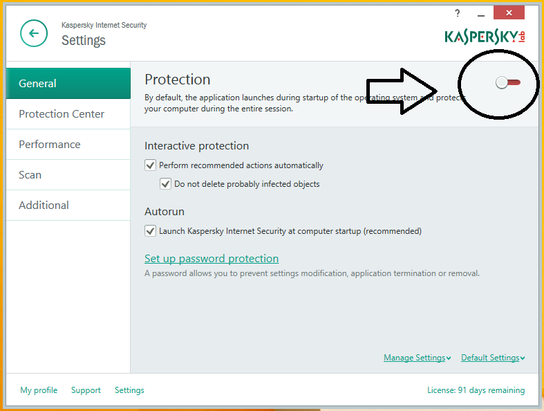 Kaspersky 2015 (AV/IS) Trial Reset KRT 4.0.0.21 – A2zcity.Net