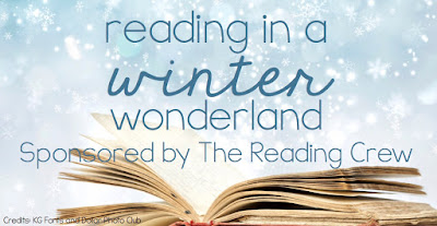 Reading in a Winter Wonderland Freebie Hop: Grab mentor text information and resources, freebies, and enter to win copies of all of the books featured!