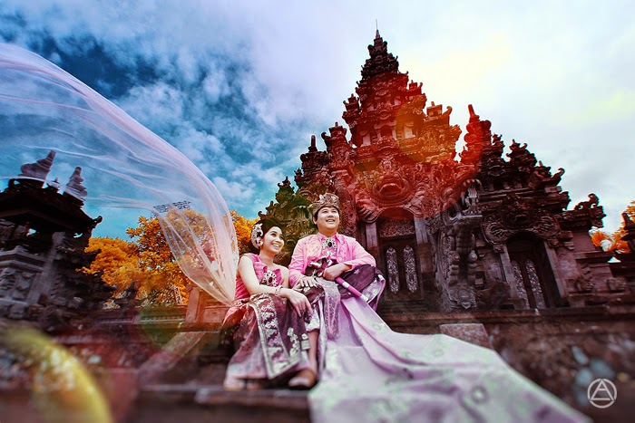 Apel Photography Balinese Pre Wedding Bali Photographers
