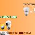 Phân phối đèn led dây chiếu sáng sỉ và lẻ toàn quốc