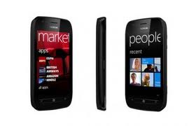 Gambar Nokia Lumina 610