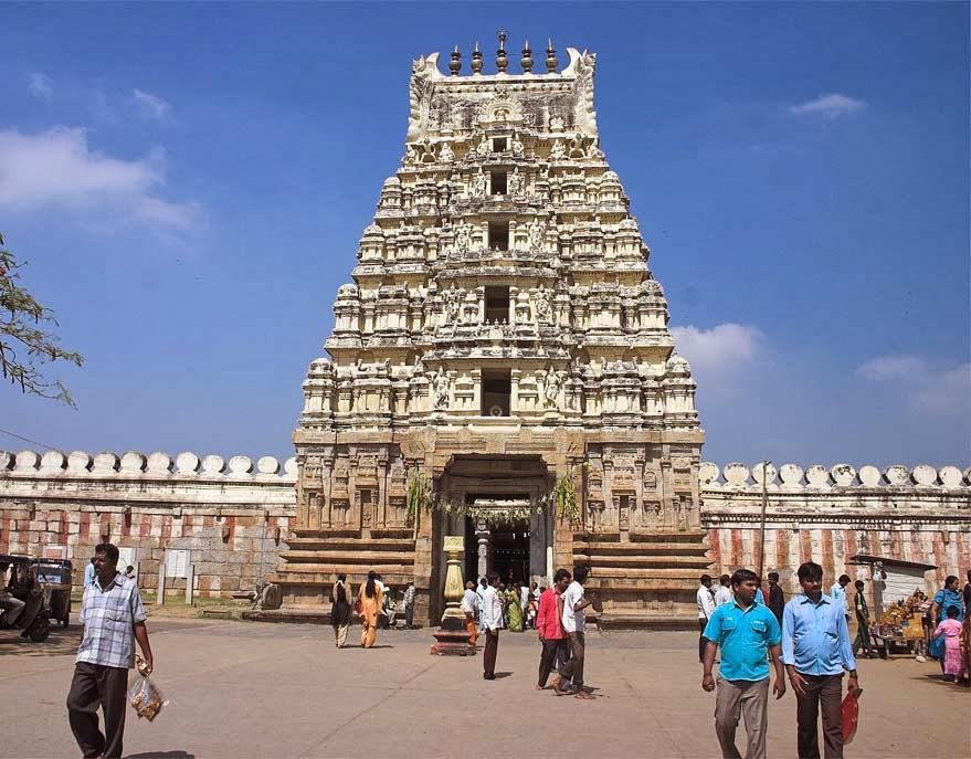 Srirangapatna Mysore India