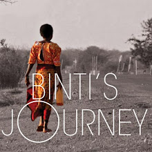 Studio du Centre Segal/ Binti's Journey