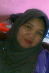 My Beloved Mum >_<""