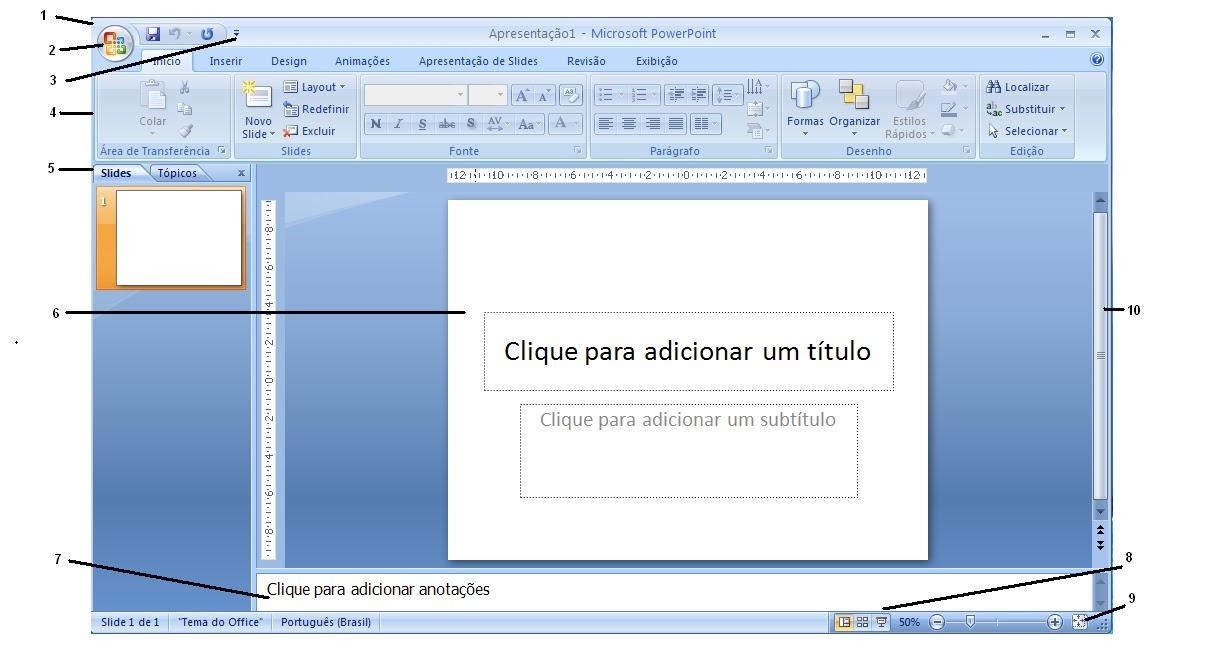 Microsoft powerpoint 2007 дизайн