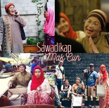 Sawadikap Mak Cun (2015) , Tonton Full Telemovie, Tonton Telemovie Melayu, Tonton Drama Melayu, Tonton Drama Online, Tonton Drama Terbaru, Tonton Telemovie Melayu.