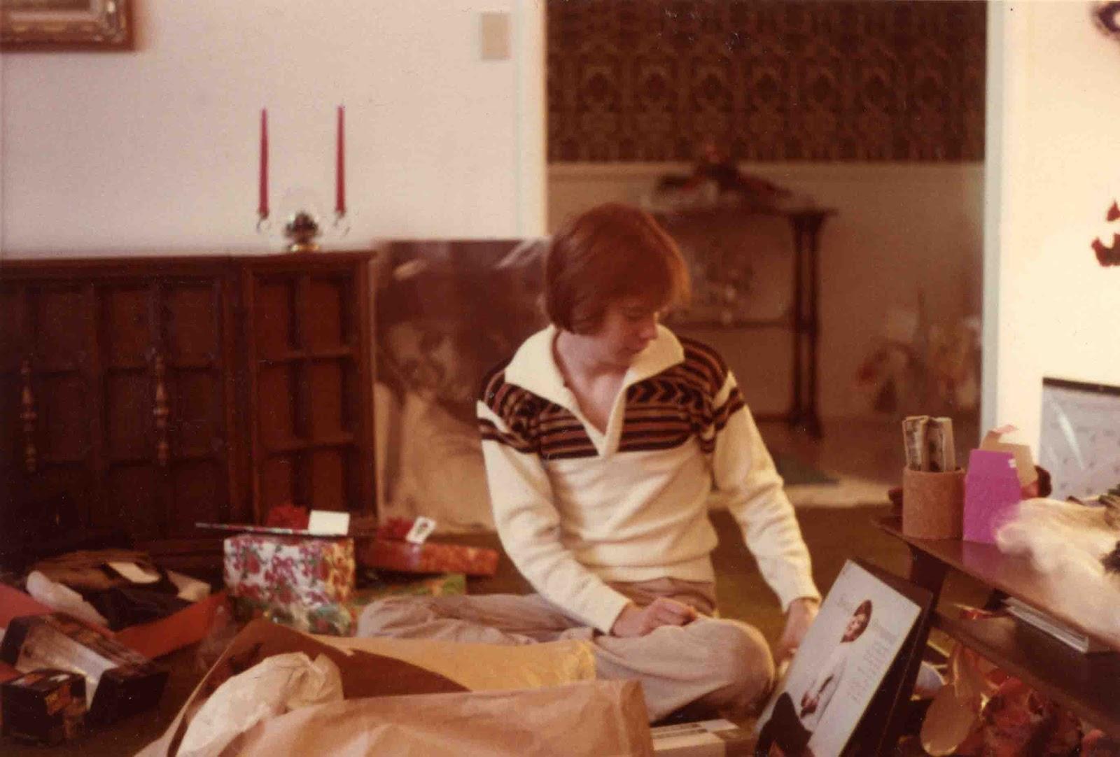Barbra Memories: Merry Christmas 1977