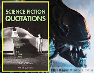for science fiction fans...