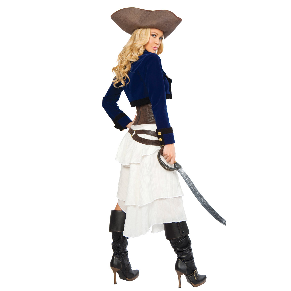 pirates cosplay for girls pirates girl cosplay pirates costume designs pirates costume play  sc 1 st  Creative Cosplay Designs & 13 Pirates Girl Cosplay Costume Designs - Creative Cosplay Designs