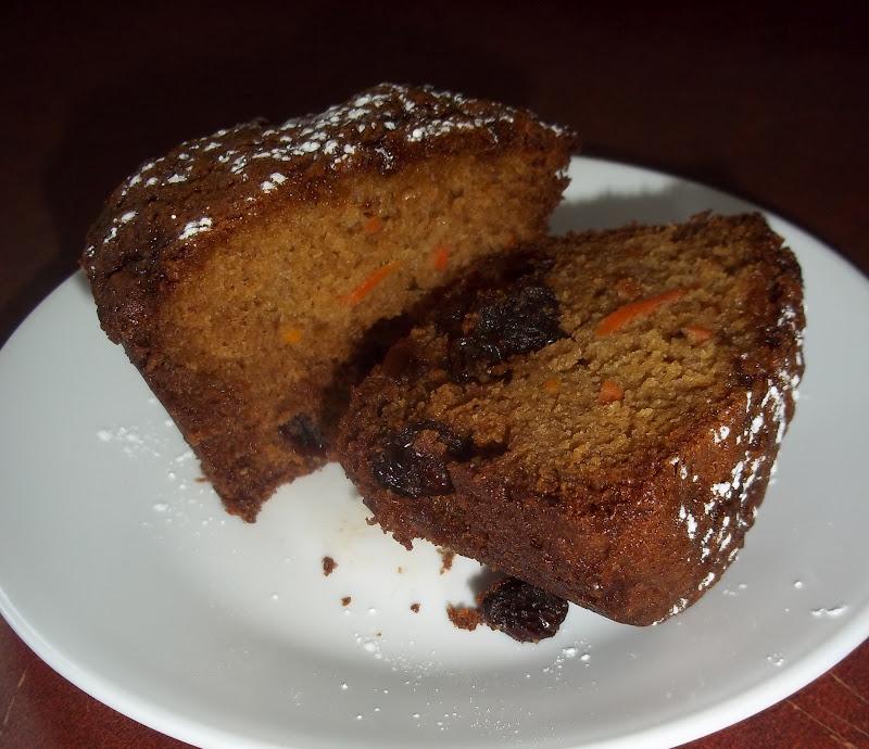 Carrot Raisin Muffins Mimi S Cafe Recipe