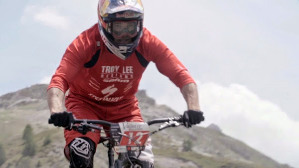 On Track With Curtis Keene: Episode 6 - Such Great Heights