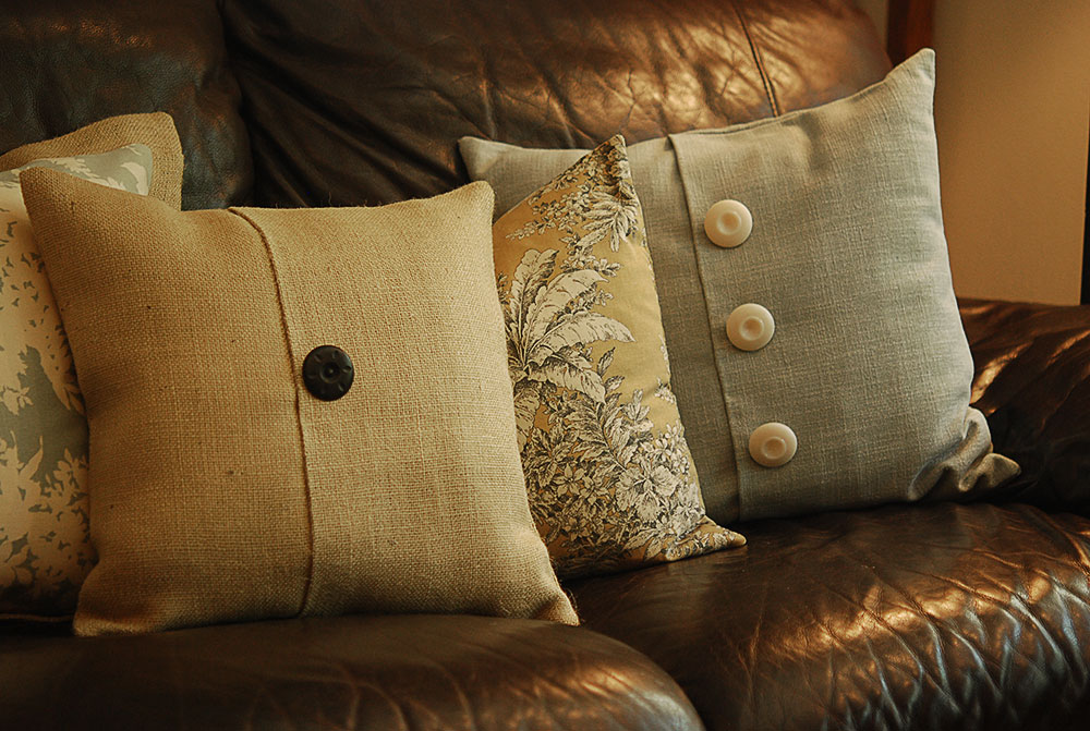 pillows for couch simple home decoration