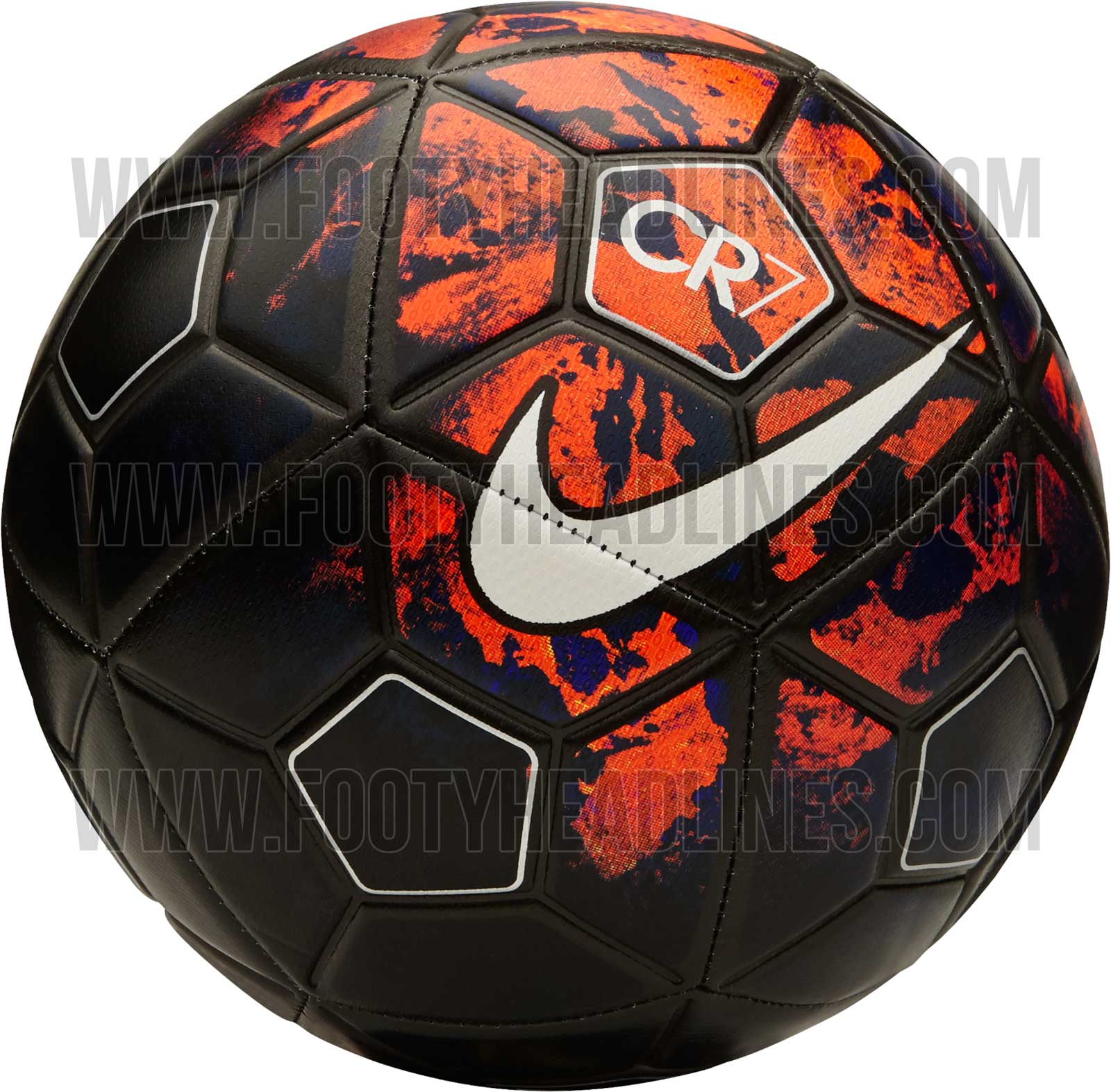 Nike CR7 Prestige Soccer Ball. Nike.com