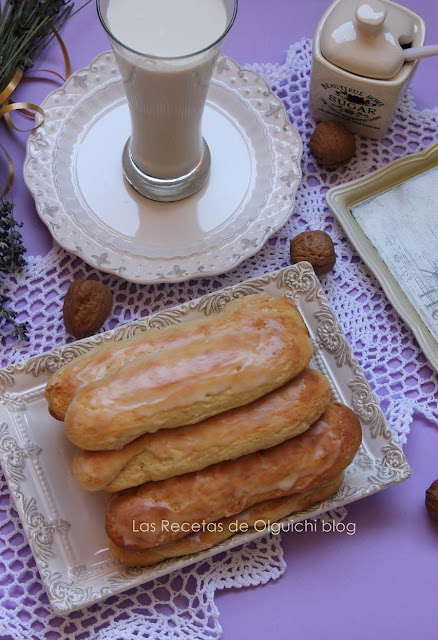 FARTONS (THERMOMIX)
