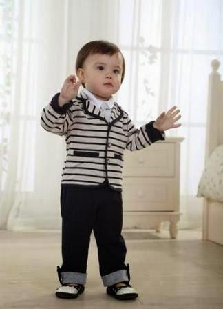 foto anak kecil laki-laki keren abis