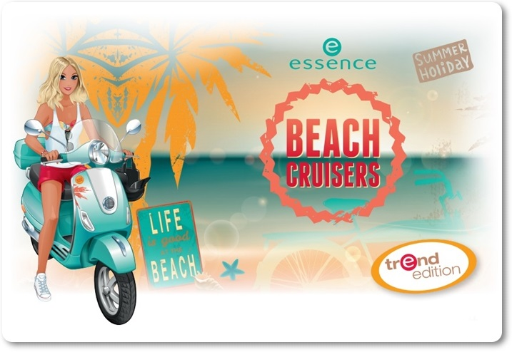 ESSENCE - Colección Beach Cruisers
