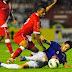 Pouca inspiração marca Náutico e Cruzeiro, que empatam sem gols.