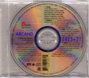 Pierre-André Arcand - Atlas Epileptic