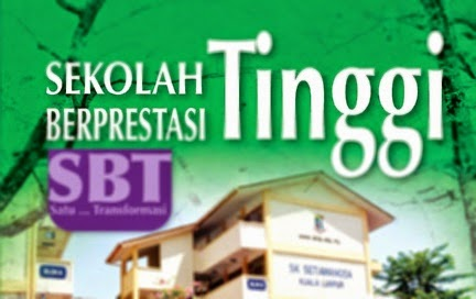 Pengisian Annex 29 Sekolah Terengganu Calon SBT 2015