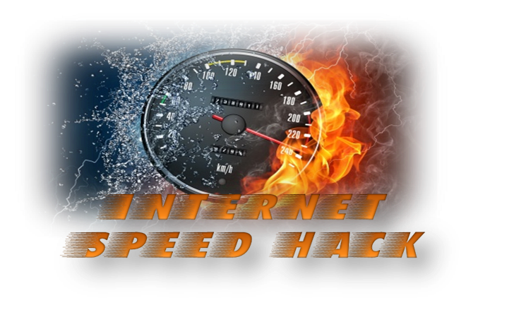 Internet Speed Hack - Increase your Internet Speed