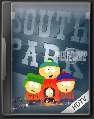 South Park Temporada 17 (HDTV Inglés Subtitulada) (2013)