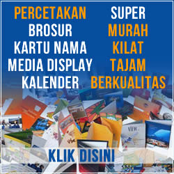 Percetakan dan Web Design