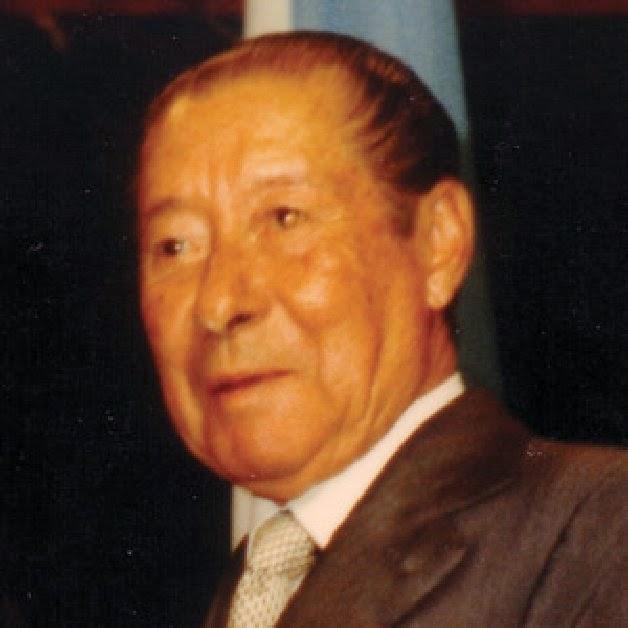 Irineo Leguisamo