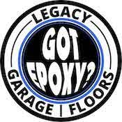 Legacy Garage Floors