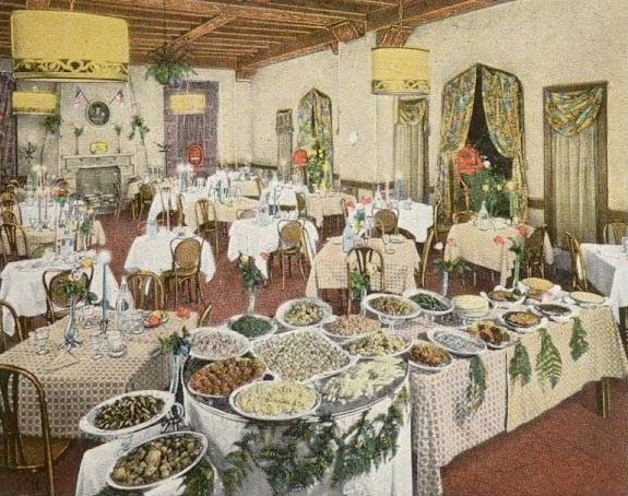 historia de la gastronomia griega: