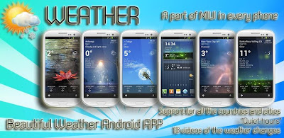 DT MEDIA Beautiful Weather and Widgets