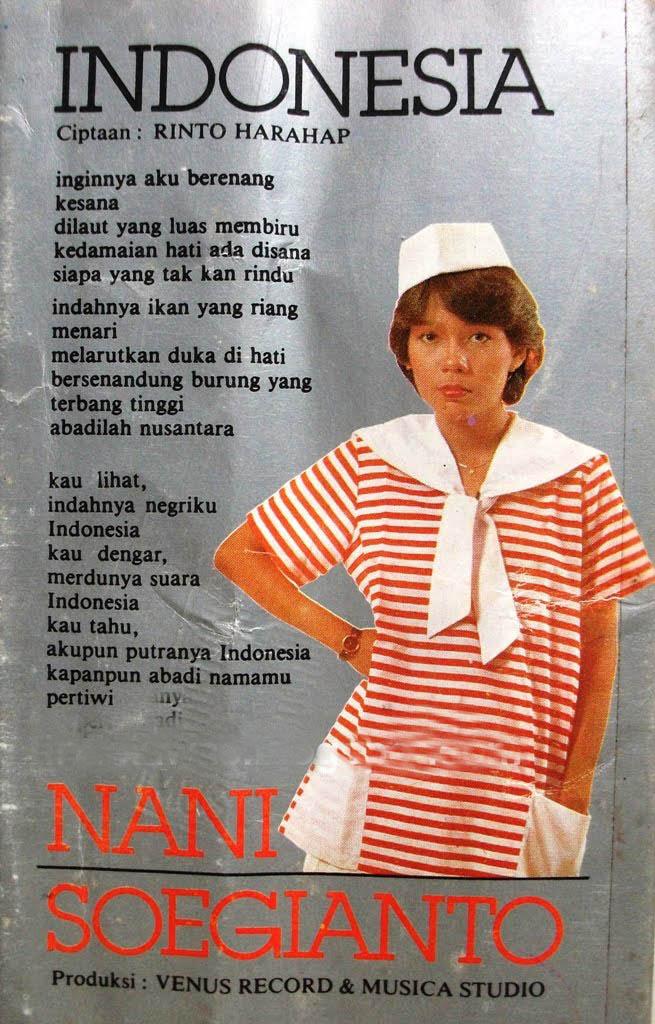 NANI SOEGIANTO Indonesia 1982